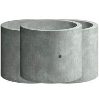 Кільце стінове Elit Beton КС 10.9 залізобетонне 1000х900 мм