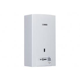 Газовий проточний водонагрівач Bosch Therm 4000 W 10-2 P