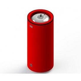 Теплоаккумулятор Termico 1040 л с двумя теплообменниками изоляцией