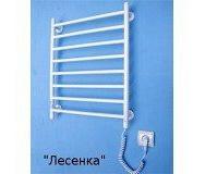 Електричний полотенцесушитель Драбинка