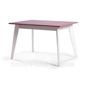 """Деревянный стол """"Милан 2"""" 120х70"""