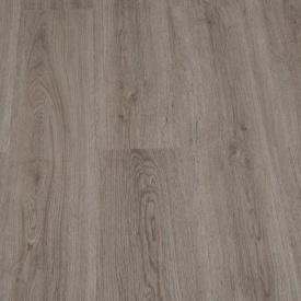 Плитка для пола Hard Floor Ultimate 1200x178x4 mm Дуб Хромит 55 класс