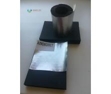 Каучукова ізоляція самоклейка з покриттям Алюхолст 32мм для зовнішнього застосування