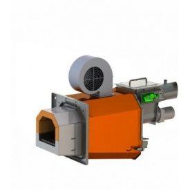 Пеллетная горелка 40 кВт Eco-Palnik серия UNI-MAX BIO