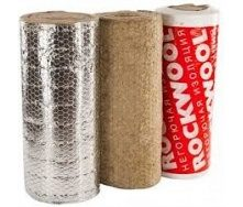Ізоляція Rockwool ProRox WM 950 70 мм