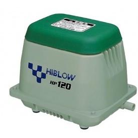Мембранний міні-компресор Hiblow HP-120