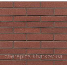 Клинкерный кирпич MUHR 03 Натуральный Красный