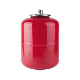 Розширювальний бак для системи опалення WOMAR WM-V12L круглий