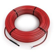 Нагревательный кабель для обогрева открытых площадей Hemstedt BRF-IM 27 Вт/м 1593 Вт,57,64 м