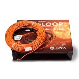 Электрический теплый пол на 1 м2 Fenix ADSV10 120W