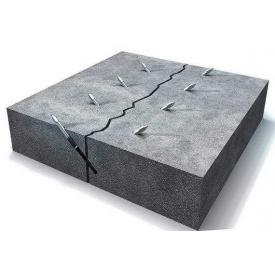 Ін'єктувння холодних швів, тріщин