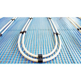 Водяной нагревательный мат Jolly AquaHeat 2,5 м2