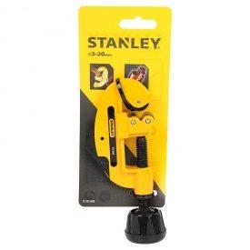 Резак для труб 3-30мм, 0-70-448 Stanley