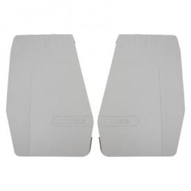 Комплект сірих заглушок для FREE FLAP 3.15 Hafele