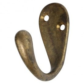 Крючок Marella CL 43003.052 античная бронза