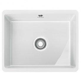 Мийка кераміка Fraceram KBK 110-50 білий (мпс) Franke (126.0335.712)