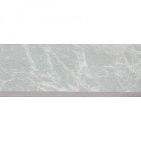 Бортик 112 Мрамор Эрамоза зеленый (акс.98656)