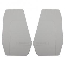 Комплект сірих заглушок для FREE FLAP 1.7 Hafele