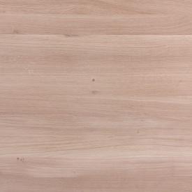 Щит Дуб 800x800x18 А/В цельноламельны