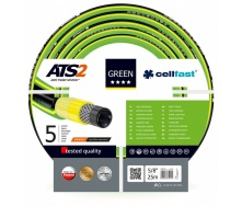 Шланг садовий Cellfast Green ATS2 для поливу діаметр 5/8 дюйма, довжина 25 м (GR 5/8 25)