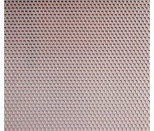 KME TECU Перфорированный плоский медный лист 0,6x1000x2000 мм