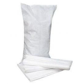 Мешок полипропиленовый POU 50 кг 55х105 см белый