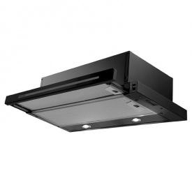 Вытяжка FSM 601 BK/GL LED черное стекло 600 мм Franke (315.0489.958)