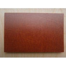 Фанера ОДЕК 18 гл/гл темно- Коричневая ФСФ 2500x1250x18 мм гладкая Ламинированная водостойкая вишневая гладкая/гладкая plywood F/F 19 мм DB Dark Brown