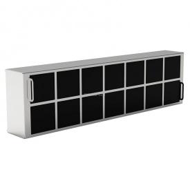 Керамически-угольный высокоэффективный фильтр для цоколя 10 см Franke (112.0548.448)