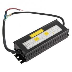 Блок живлення для LED 60W 12В IP65 метал корпус