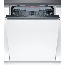 Посудомийна машина біла SMV26MX00T Bosch