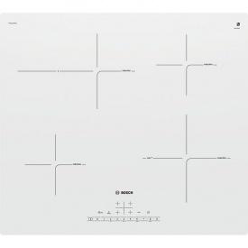 Индукционная варочная поверхность PUF612FC5E Bosch