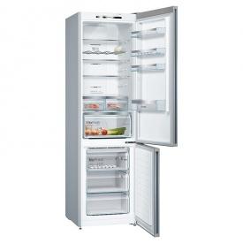 Холодильник з нижньою морозильною камерою Bosch KGN39IJ3A
