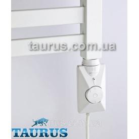 Електротена Hottech Volcano Plus white регулятор води/повітря/таймер/LED/контроль води