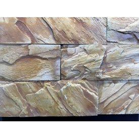 Облицовочный камень Плато Онтарио 240х215х100х30 мм