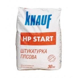 Штукатурка гіпсова НР-Старт Кнауф 30 кг