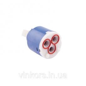 Картридж для смесителя QT 35 mm (11729)