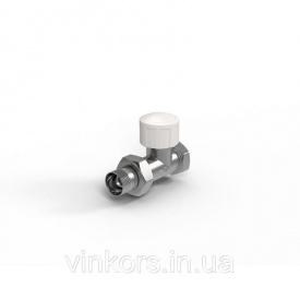 Вентиль термостатический прямой для радиатора 1/2 Royal Thermo (НС-1050900)