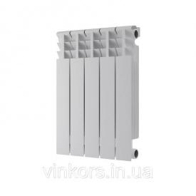 Радіатор алюмінієвий секція Heat Line М-300А 300/85 (10559)