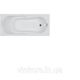 Ванна акриловая Kolo COMFORT (XWP3070000) 170*70см, с ножками