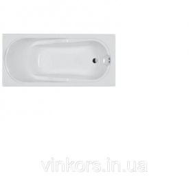 Ванна акриловая Kolo COMFORT (XWP3060000) 160x75см, с ножками