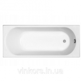 Ванна акриловая Kolo OPAL PLUS (XWP136000N) 160x70