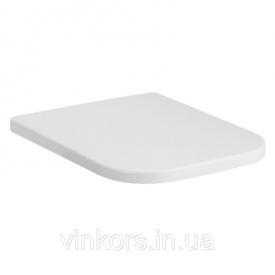 Сиденье с крышкой для унитаза VOLLE ORLANDO Slim (13-35-054)