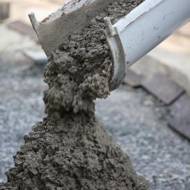 Розчин цементний гарцовка навалом