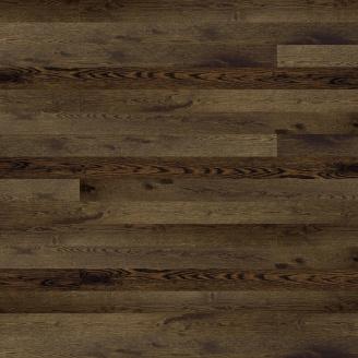 Паркетна дошка Barlinek Pure Line 130х14х1465/725 мм дуб Nugat Piccolo