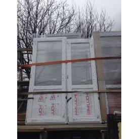 Двери межкомнатные металлопластиковые профиль 60мм 700x2150 мм