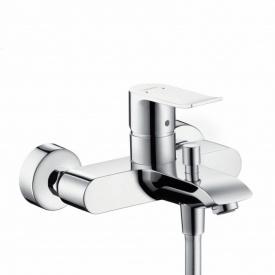 HANSGROHE Metris Смеситель для ванны однорычажный 31480000