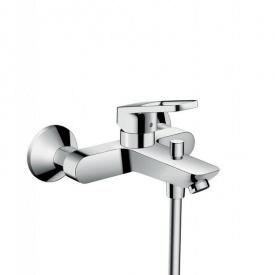 HANSGROHE Logis Loop Смеситель для ванны однорычажный хром 71244000