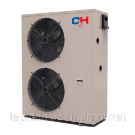 Тепловий насос EVIPOWER CH-HP16UMNM 16kW 5 режимов работы