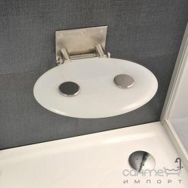 Сидение для ванной комнаты Ravak Ovo P opal B8F0000001